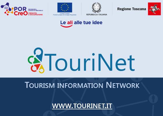 TouriNet